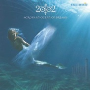 Cover image of the album Across An Ocean of Dreams by 2002