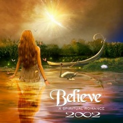 Cover image of the album Believe by 2002