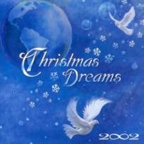 Cover image of the album Christmas Dreams by 2002