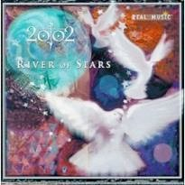 Cover image of the album River of Stars by 2002