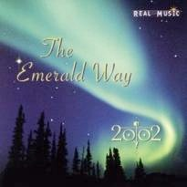 Cover image of the album The Emerald Way by 2002