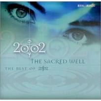 Cover image of the album The Sacred Well by 2002