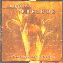 Cover image of the album A Different Prelude by Various Artists