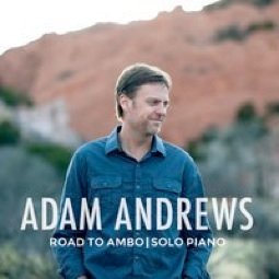 Cover image of the album Road to Ambo by Adam Andrews