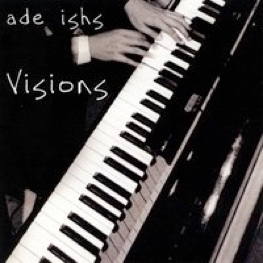 Cover image of the album Visions by ade ishs