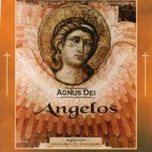 Cover image of the album Angelos by Agnus Dei