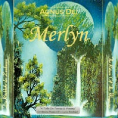 Cover image of the album Merlyn by Agnus Dei