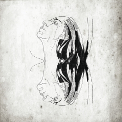 Cover image of the album Domum by Aija Alsina