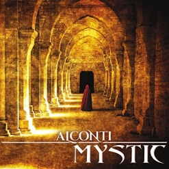 Cover image of the album Mystic by Al Conti