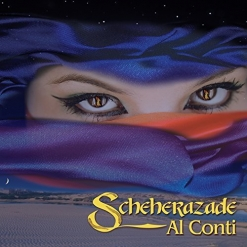Cover image of the album Scheherazade by Al Conti