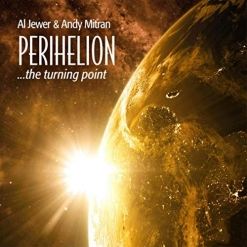 Cover image of the album Perihelion...The Turning Point by Erik Scott
