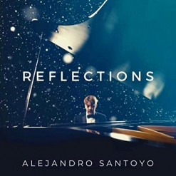 Cover image of the album Reflections by Alejandro Santoyo