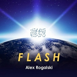 Cover image of the album Flash by Alex Rogalski