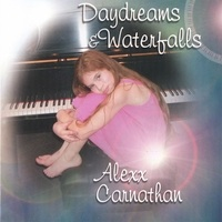 Cover image of the album Daydreams & Waterfalls by Alexx Carnathan