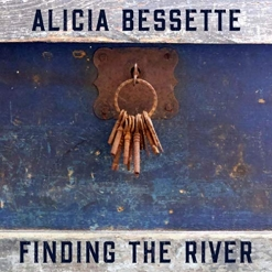 Cover image of the album Finding the River by Alicia Bessette