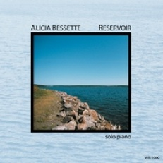 Cover image of the album Reservoir by Alicia Bessette