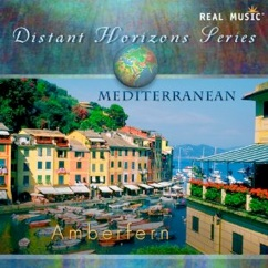 Cover image of the album Mediterranean by Amberfern