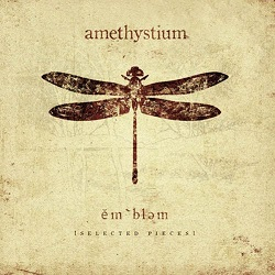 Cover image of the album Emblem by Amethystium