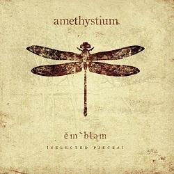 Cover image of the album Emblem by Amethystium