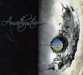 Cover image of the album Evermind by Amethystium