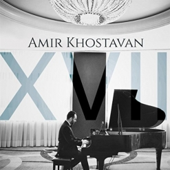 Cover image of the album XVII by Amir Khostavan