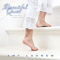 Cover image of the album Beautiful Quiet by Amy Lauren