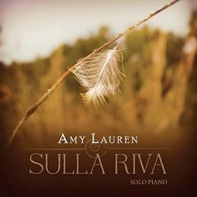 Cover image of the album Sulla Riva by Amy Lauren