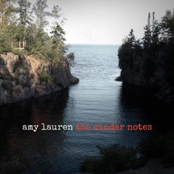 Cover image of the album The Cinder Notes by Amy Lauren