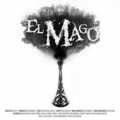 Cover image of the album El Mago by Ana Rodriguez