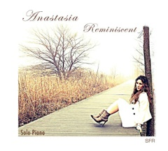 Cover image of the album Reminiscent by Anastasia
