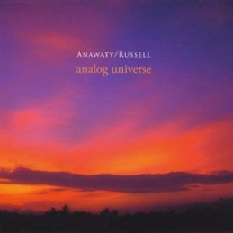 Cover image of the album Analog Universe by Anawaty/Russell