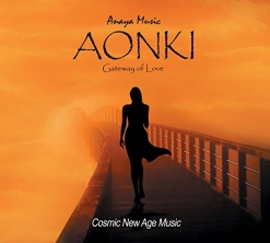 Cover image of the album Aonki - Gateway of Love by Anaya Music