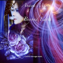 Cover image of the album Beyond Earth by Anaya Music