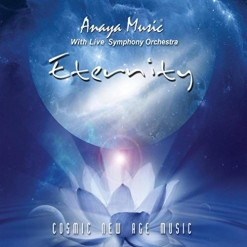 Cover image of the album Eternity by Anaya Music