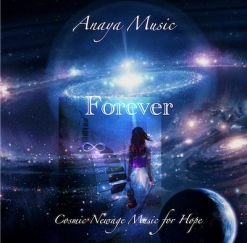 Cover image of the album Forever (single) by Anaya Music