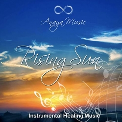 Cover image of the album Rising Sun by Anaya Music
