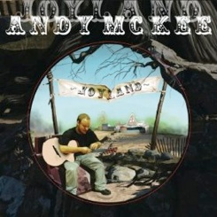 Cover image of the album Joyland by Andy McKee