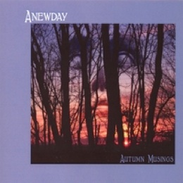 Cover image of the album Autumn Musings by Anewday