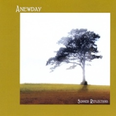 Cover image of the album Summer Reflections by Anewday