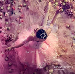 Cover image of the album Dance of the Flowers (single) by Angelo Nicola Giuliano