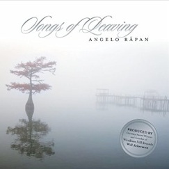 Cover image of the album Songs of Leaving by Angelo Rapan