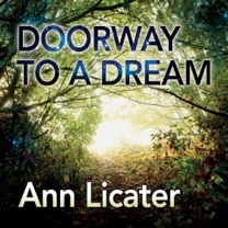 Cover image of the album Doorway To a Dream by Ann Licater