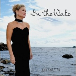 Cover image of the album In the Wake by Ann Sweeten
