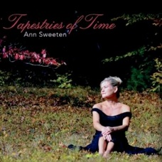 Cover image of the album Tapestries of Time by Ann Sweeten