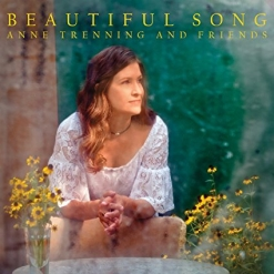 Cover image of the album Beautiful Song by Anne Trenning