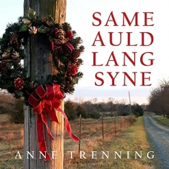 Cover image of the album Same Auld Lang Syne (single) by Anne Trenning