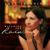 Cover image of the album Watching For Rain by Anne Trenning