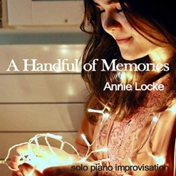 Cover image of the album A Handful of Memories (single) by Annie Locke