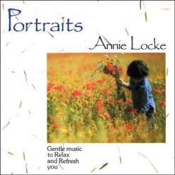 Cover image of the album Portraits by Annie Locke