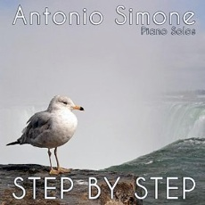Cover image of the album Step By Step by Antonio Simone